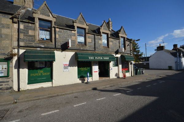 Thumbnail Retail premises for sale in King Street, Kingussie