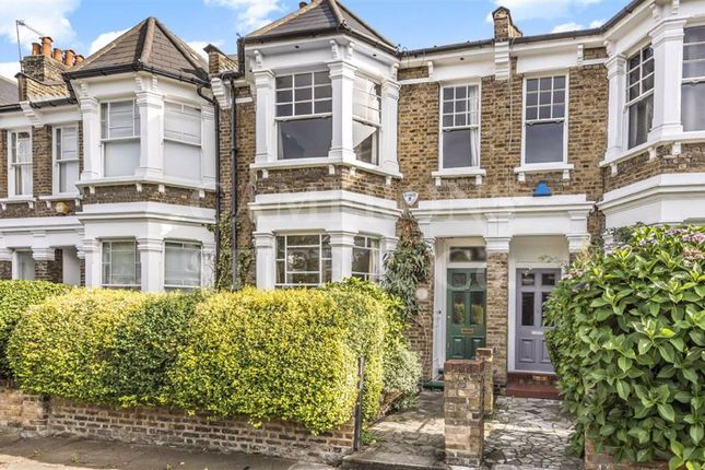 Thumbnail Terraced house to rent in Brooksville Avenue, London