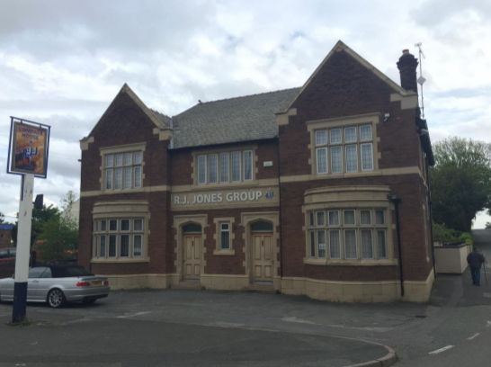 Thumbnail Office to let in Compass House, Bagillt Road, Greenfield, Holywell