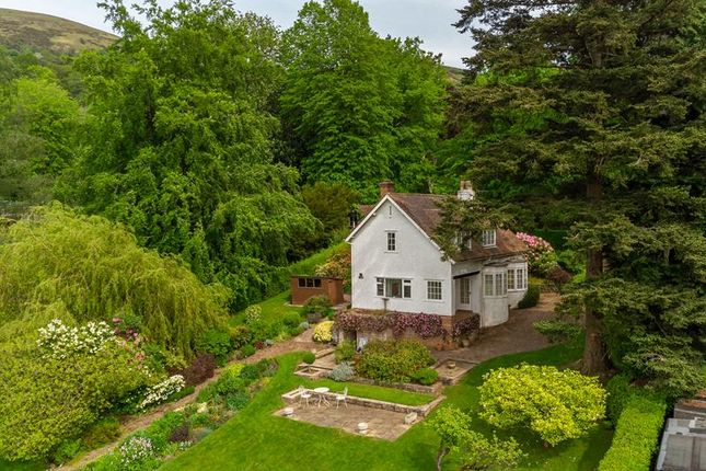 Thumbnail Detached house for sale in Arden, Brockhill Road, Malvern, Worcestershire