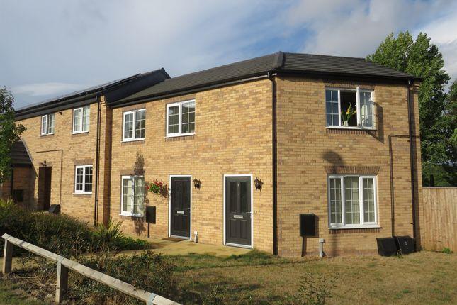 Thumbnail Flat for sale in Stumpcross Lane, Pontefract