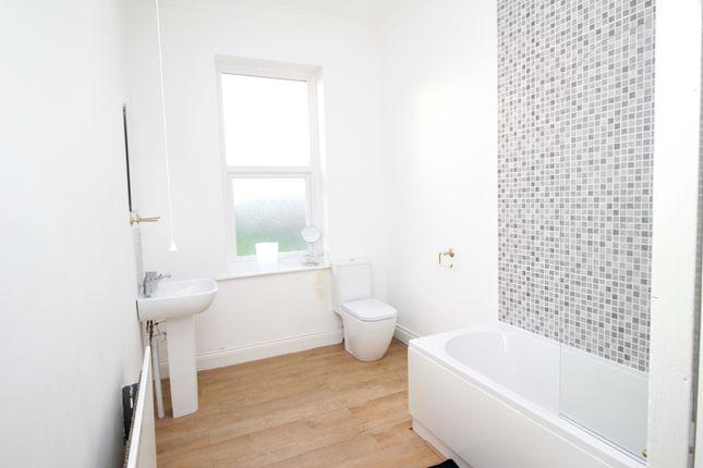 Bathroom/WC of Wensleydale Terrace, Blyth, Northumberland NE24
