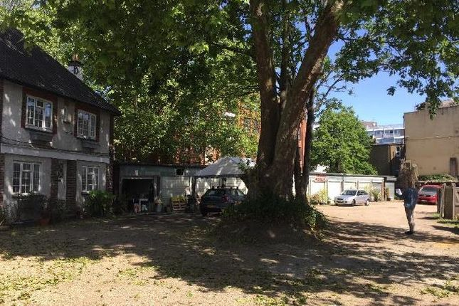 Thumbnail Industrial for sale in Rear Of 260 Brixton Hill, 260, Brixton Hill, London
