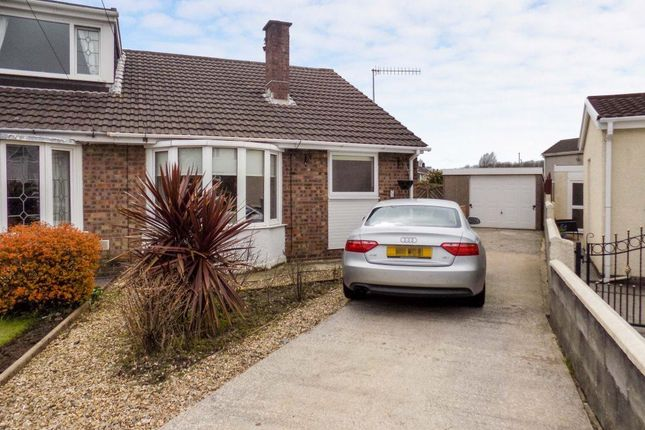 Thumbnail Bungalow to rent in Birchwood Close, Baglan, Port Talbot