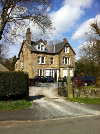 Thumbnail Shared accommodation to rent in Park Road, Buxton, Derbyshire