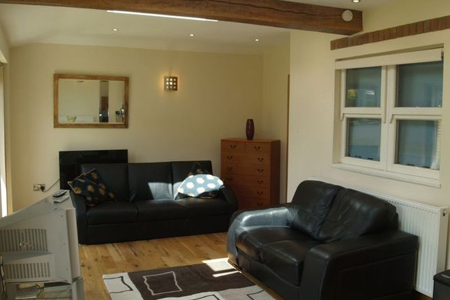 Thumbnail Flat to rent in Annexe, Shoveller Drive, Apley, Telford