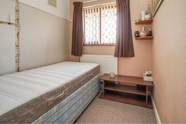Bedroom Three of Bellairs Avenue, Bedworth CV12