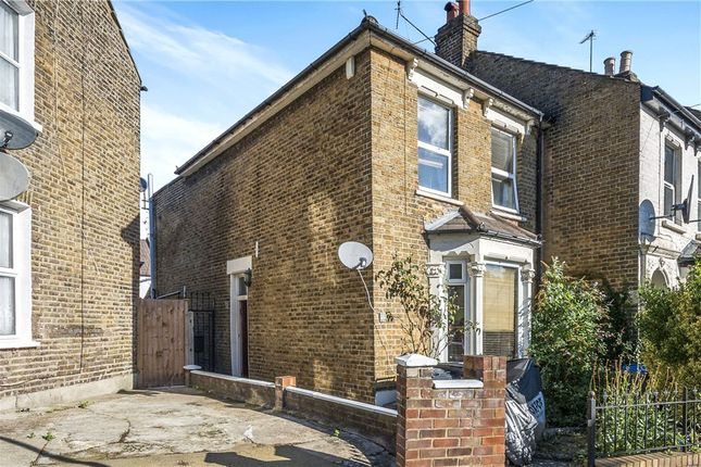 Thumbnail Property for sale in Tanfield Road, Croydon