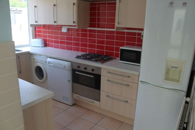 Thumbnail Detached house to rent in Mackintosh Place, Roath, Cardiff