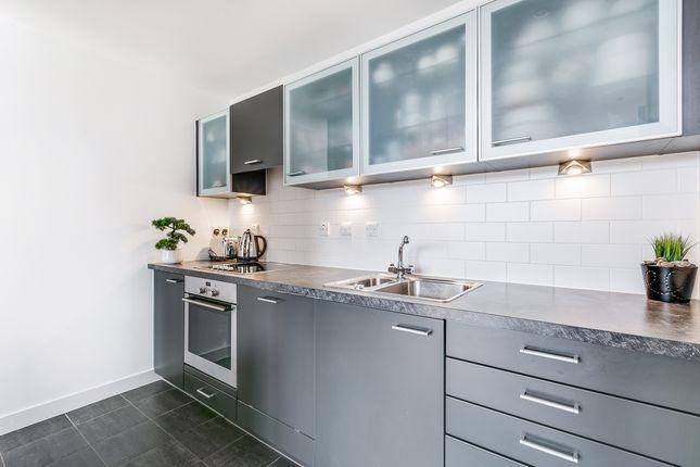 Kitchen of Upper Richmond Road, London SW15