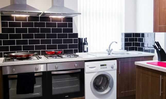 Thumbnail Shared accommodation to rent in Great Clowes Street, Salford, Manchester M7, Salford,