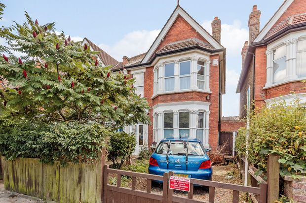 Thumbnail Semi-detached house for sale in Culverley Road, London