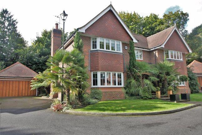 Thumbnail Detached house for sale in Aspens Place, Hemel Hempstead