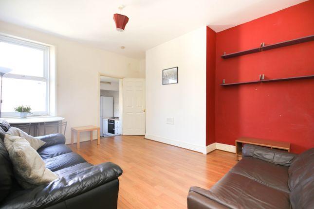 Flat to rent in Eighth Avenue, Heaton, Newcastle Upon Tyne