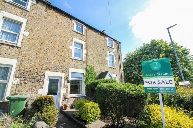 Thumbnail Property for sale in Butts Hill, Frome