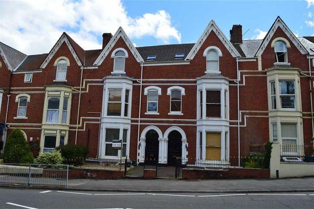 Thumbnail Flat for sale in Sketty Road, Swansea