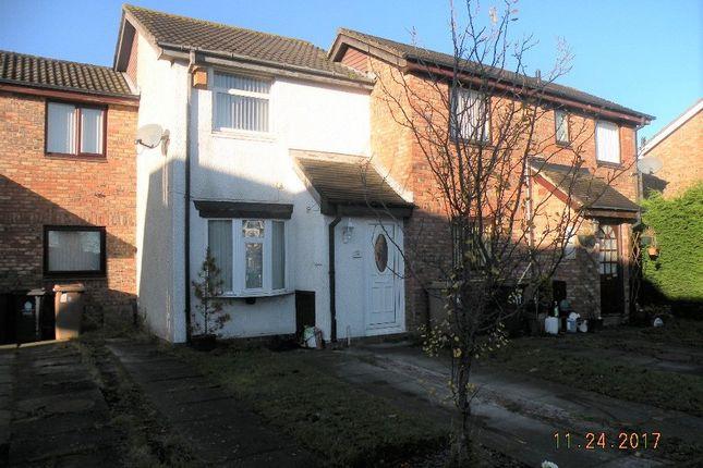 Thumbnail Terraced house to rent in Dalton Court, Wallsend