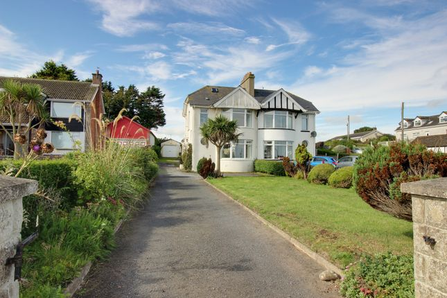 Thumbnail Semi-detached house for sale in Ballywalter Road, Millisle