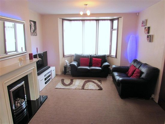 3 bed property for sale in Alston Road, Blackpool