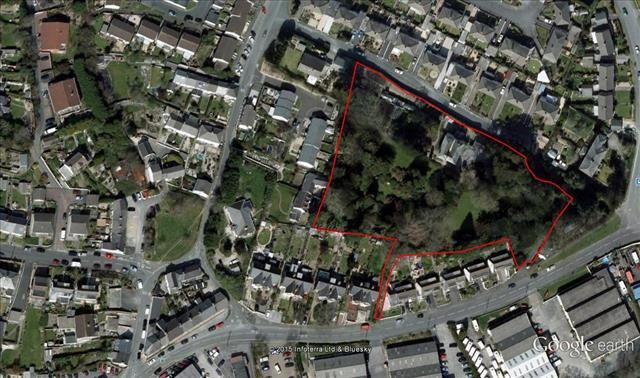 Thumbnail Commercial property for sale in Colebrook House, 51 Newnham Road, Plymouth