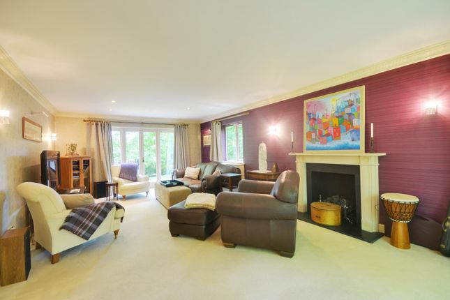 Thumbnail Detached house to rent in Teal Drive, Northwood