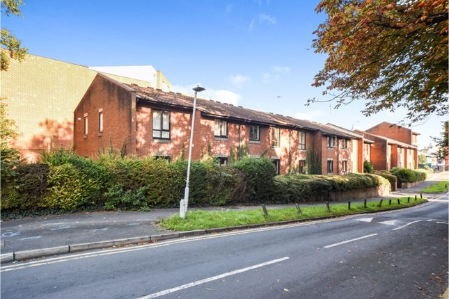 1 bed flat for sale in Deansgate Road, Reading RG1