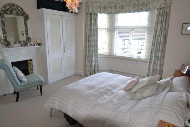 Thumbnail Semi-detached house to rent in Bridge Road, Epsom