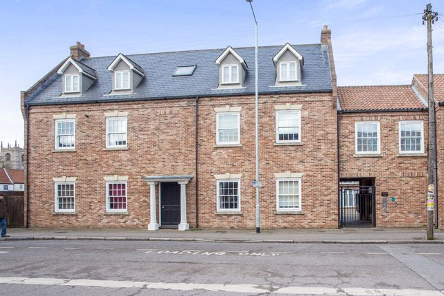 Thumbnail Flat for sale in Stonegate Street, King's Lynn