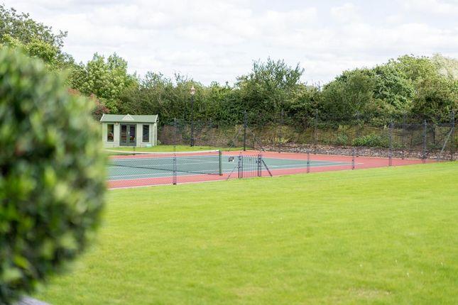 Normanton Manor-310