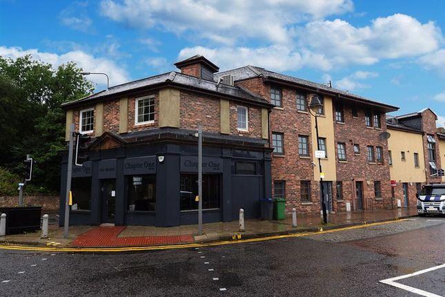 Thumbnail Flat for sale in St. Annes, Main Street, Newtongrange, Dalkeith