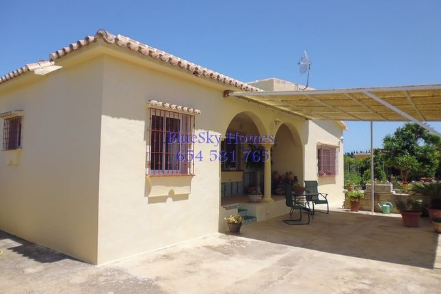 2 bed country house for sale in Valtocado, Málaga, Spain