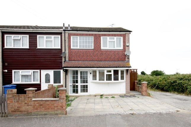 Thumbnail Property to rent in Dumergue Avenue, Queenborough
