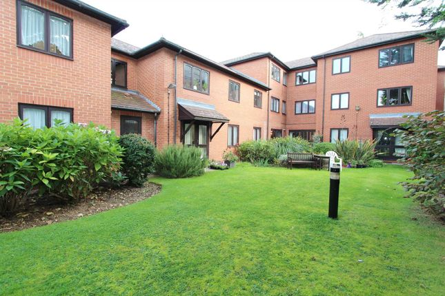Thumbnail Flat to rent in Hanbury Court, Harrow, Greater London