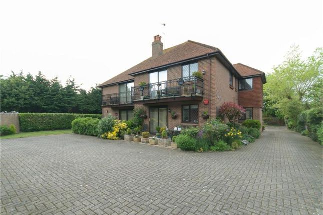 Thumbnail Flat to rent in Epple Bay Avenue, Birchington
