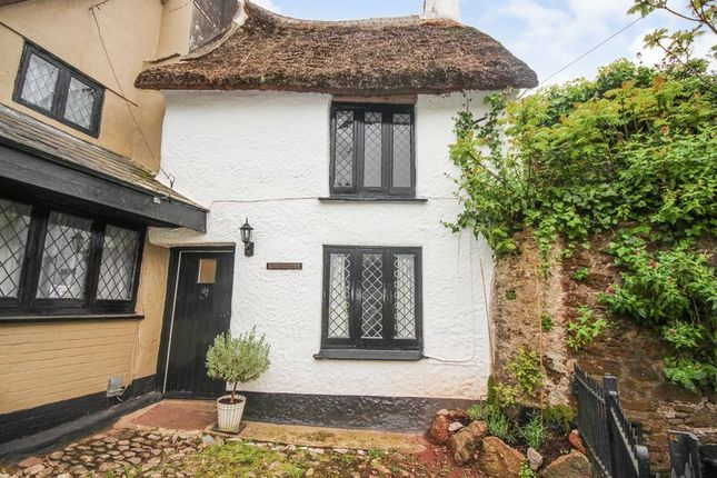 Thumbnail Cottage to rent in Kirkham Street, Paignton