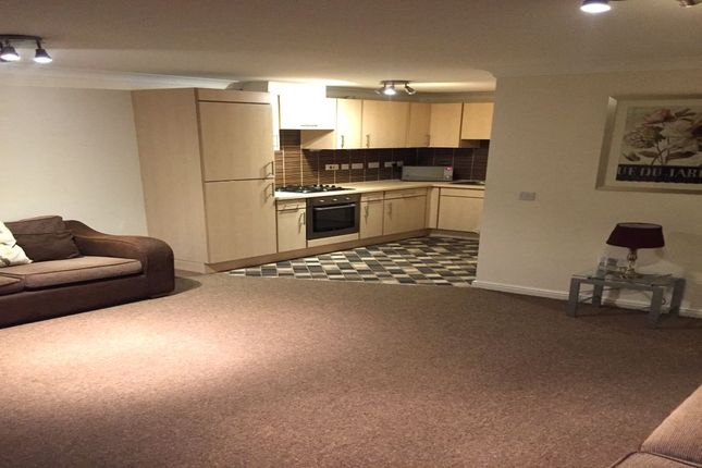 Thumbnail Flat to rent in Sun Gardens, Thornaby, Stockton-On-Tees