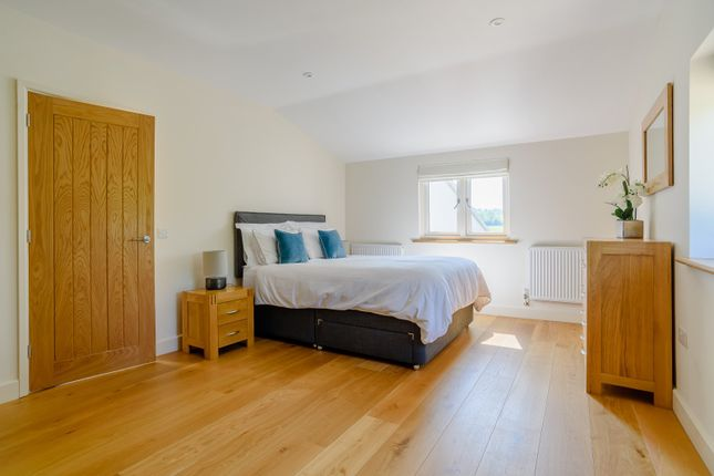 Bedroom of Andersey Farm, Grove Park Drive, Wantage, Oxfordshire OX12