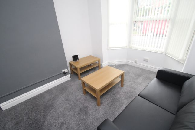Thumbnail Terraced house to rent in Coldcoats Avenue, Leeds