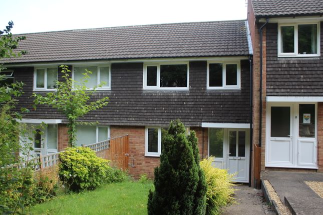 3 bed terraced house to rent in Cowdrey Gardens, Arnold, Nottingham NG5