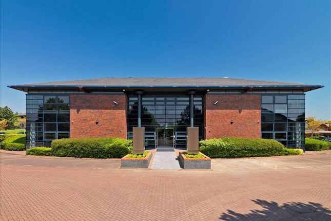 Thumbnail Office to let in Park Avenue, Aztec West, Almondsbury, Bristol