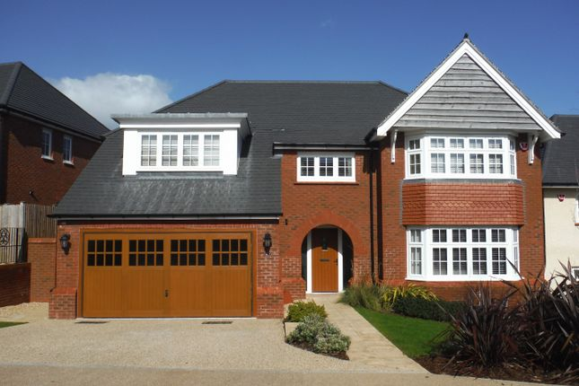 Thumbnail Detached house for sale in 3 Langland Grove, Langland, Swansea