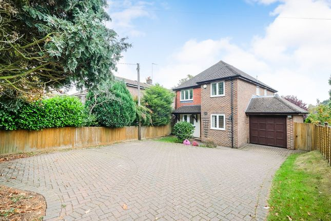 Thumbnail Property to rent in Childsbridge Lane, Seal, Sevenoaks