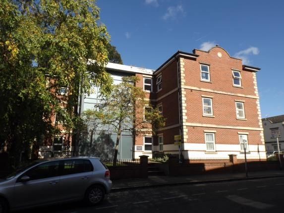 Thumbnail Flat for sale in Matthew Clarke House, Bowden Lane, Market Harborough, Leicestershire