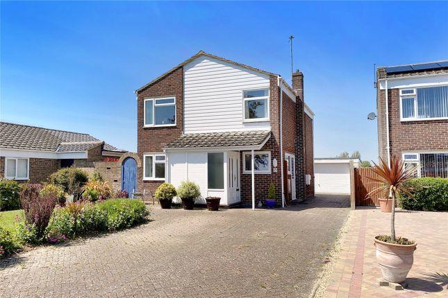 Thumbnail Detached house for sale in The Estuary, Littlehampton, West Sussex