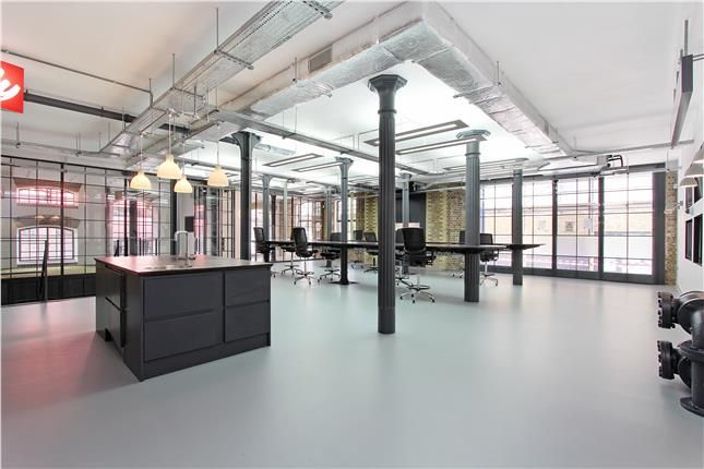 Thumbnail Office for sale in Unit 8, New Concordia Wharf, Mill Street, London, Greater London