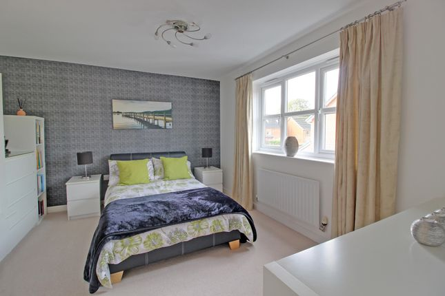 Bedroom Three of Laburnum Court, Barlow, Selby YO8