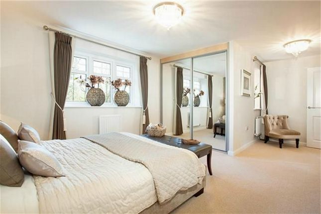 Thumbnail Detached house for sale in The Arundel, St Marys, Kings Fields, Biddenham