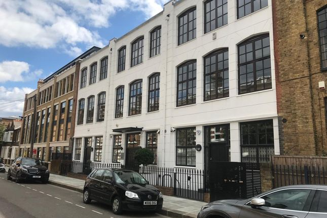 Thumbnail Office to let in 11 Wyfold Road, London