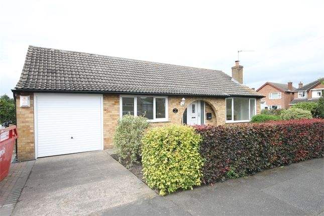 2 bed detached bungalow for sale in Carr Road, Bingham, Nottinghamshire .
