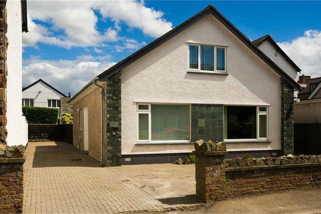 Thumbnail Detached house for sale in Bowderstone, 5 Greta Street, Keswick, Cumbria